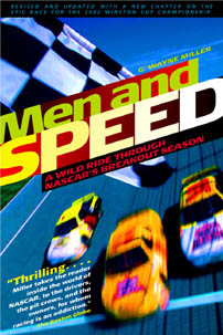 Men and Speed book cover image